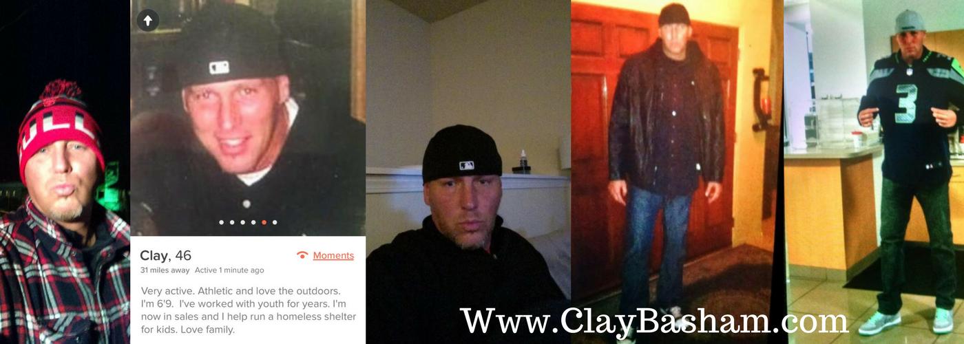 ClayBasham.com